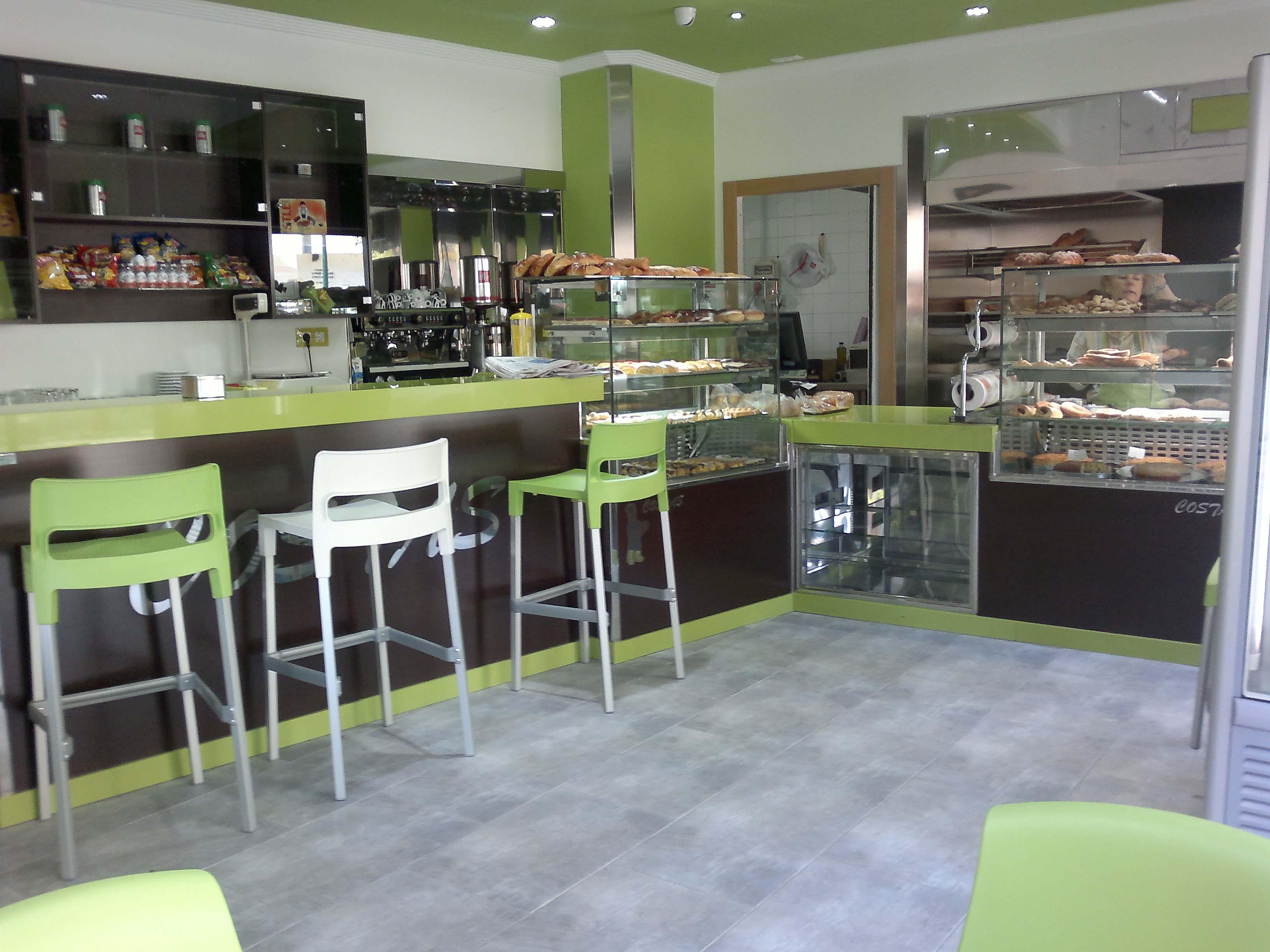Pastelería Portela